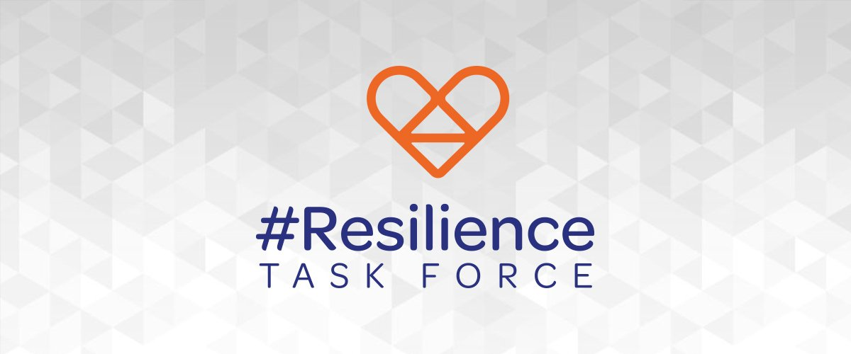 Resilience Task Force #resiliencetaskforce